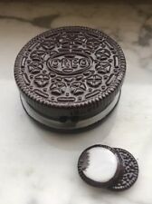Phb Midwest Of Cannon Falls Oreo Porcelain Hinged Trinket Box