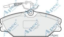 Original ATE Bremsbeläge für vorne Renault Megane I Laguna I Safrane II