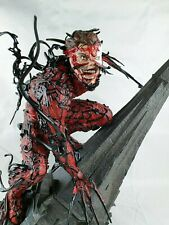 Marvel Comics XM Studios Amazing Spider-Man Carnage Polystone Resin Statue
