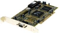 Chaintech Cirrus Logique CL-GD5464-HC-A GP-546X PCI 4MB VGA