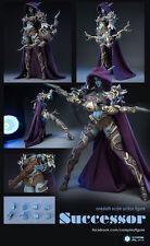 1/6 Coreplay Toys WOW World of Warcraft Sylvanas Windrunner Successor Figure
