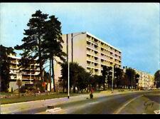 """FRANCONVILLE (95) VELO-SOLEX & CITROEN DS à la Cité """"LE CLOS BERTIN"""" en 1981"""