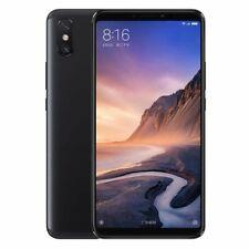 (Refurbished) Xiaomi Mi Max 3 Dual Sim Smartphone Mobile Unlocked (Global ROM)