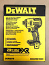 DEWALT DCF887B 20-Volt MAX XR 3-Speed 1/4 in. Impact Driver (Tool-Only) - NEW