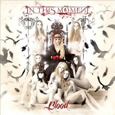 Blood by In This Moment (CD, Aug-2012, Century Media (USA))