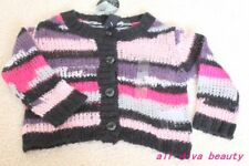 Cotton On kids Baby girls Stacey Cardigan Knit knitwear RRP$34.95