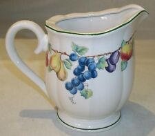 Villeroy & and Boch MELINA milk / custard jug / pitcher 13cm