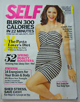 Self Magazine Smash's Katharine McPhee March 2012 053112R1