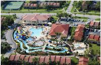 Fantasy World Resort in Orlando, Florida ~2BR/Sleeps 6~ 7Nts December 8 - 15