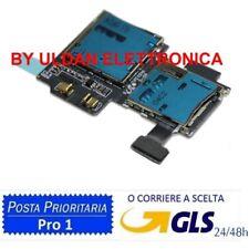FLAT Flex Per Samsung Galaxy S4 i9505 lettore SIM Micro SD Memory card