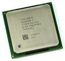 Intel Celeron D 2.93 GHz CPU Socket 478