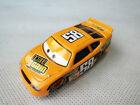 Mattel Disney Pixar Cars Octane Gain No.58 Little Paint off Toy Car Loose
