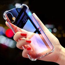 Shockproof Silicone Case for Samsung Galaxy A21s A41 A51 A71 A10 A20e A40 A70