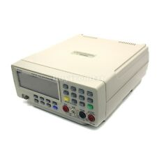Vici VC8145 DMM Digital Bench Multimeter Temperature Tester Analog Bar Graph
