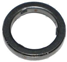 30 pcs x Coppertone rondelles métalliques Espaceur Perles aa128ct