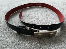 Karen Millen Black Belt, Size 2