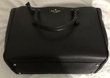 New Women's Kate Spade New York Leighann WKRU3927 MulBerry Street Large Tote Bag