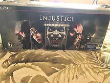 NEW Injustice Arcade Fight Stick PS3