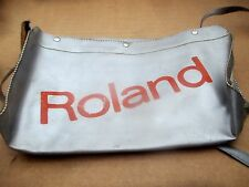 80's ROLAND TR 606 / TB 303 CARRY BAG
