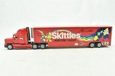 Winross Skittles Racing Team Ernie Irvan #36 Race Hauler Transporter 18 Wheeler