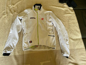 CASTELLI Cycling Radiation Jacket 3 in 1 BRAND NEW ORIGINAL Size L Unisex