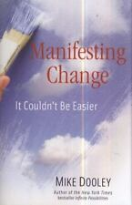 Manifesting Change: It Couldn't Be Easier-ExLibrary