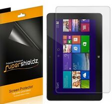 3X SuperShieldz Anti Glare (Matte) Screen Protector Shield for Dell Venue 11 Pro