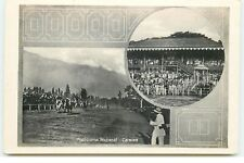 Venezuela - Hipodromo Nacional - CARACAS - 7429