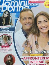Uomini e Donne 2019 35.Ida Platano-Riccardo Guarnieri,Giulia Quattrociocche