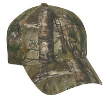 XX Size Realtree Xtra Camo Pattern  Hunting Hat