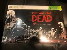 The Walking Dead: A TellTale Games Series Collector's Edition Xbox 360