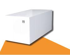 Austria Email Tiefspeicher Liegend Warmwasserspeicher LSP 150 Liter / 200 Liter