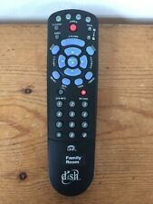 Dish Newtork DKNAMTX OEM UHF Infrared Satellite Receiver Cable TV Remote Control