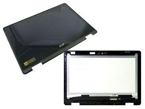 13.3 FHD IN-CELL TOUCH SCREEN ASSEMBLY FOR ACER SPIN 5 SP513-51 B133HAB01.0