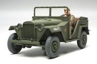 1/48 Tamiya 32542 Russian WWII Field Car GAZ-67B Plastic Model kit