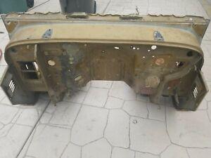 fj40 toyota land cruiser Firewall 1978-79