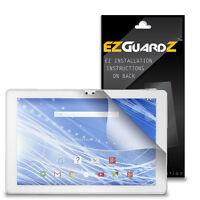 "3X EZguardz LCD Screen Protector 3X For Insignia Flex 10.1"" NS-P10A6100"
