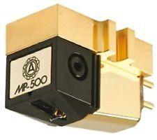 NAGAOKA MP500 MM-Tonabnehmer Markenqualität NEU MP500 Cartridge mit Garantie !