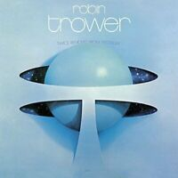 *NEW* CD Album Robin Trower - Twice Removed Yesterday (Mini LP Style Card Case)