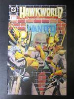 Hawkworld #2 - Dc - COMICS # 7J93