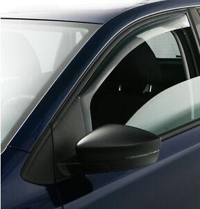 Hochdachkombi vorne Windabweiser für Renault Kangoo 2 Typ W 2008