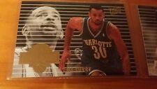 1994-95 Fleer Ultra NBA Award Winner #1 Dell Curry