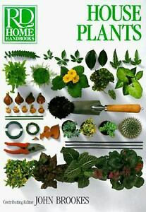 House Plants by Reader's Digest Editors