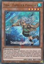 Yu-Gi-Oh! Eria - Familier Possédé : UR SDCH-FR038 Alternative Art