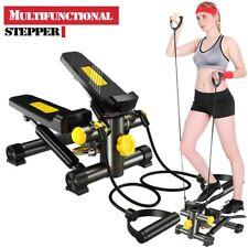 Air Stepper Climber Exercise Fitness Thigh Workout Machine Stepper Home Mini Usa