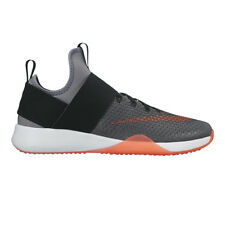 lowest price b40df 3364d Baskets gris Nike pour femme zoom