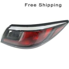 Tail Lamp Assembly Passenger Side Outer Fits Toyota Yaris iA Scion iA TO2805127