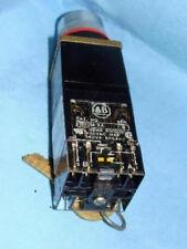 ALLEN BRADLEY - AB - 800MR-N31QB - Switch, key. Contacts: 4 Position.