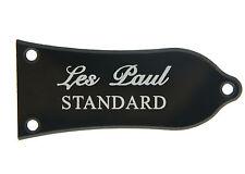STANDARD Truss Rod Cover 3 Hole Fits Epiphone Les Paul LP Guitar
