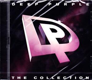 DEEP PURPLE the collection CD NEU OVP/Sealed